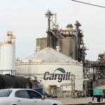 Feeding the fishes: Cargill's innovative new plan