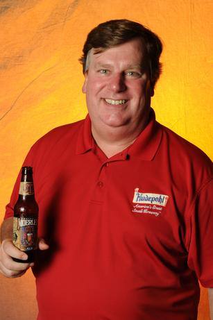 Greg Hardman ditched a corporate gig to revive iconic beer brands