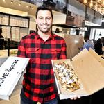 &pizza's new dough: Local pizza joint cooks up faster expansion plans after $1.9 million investment