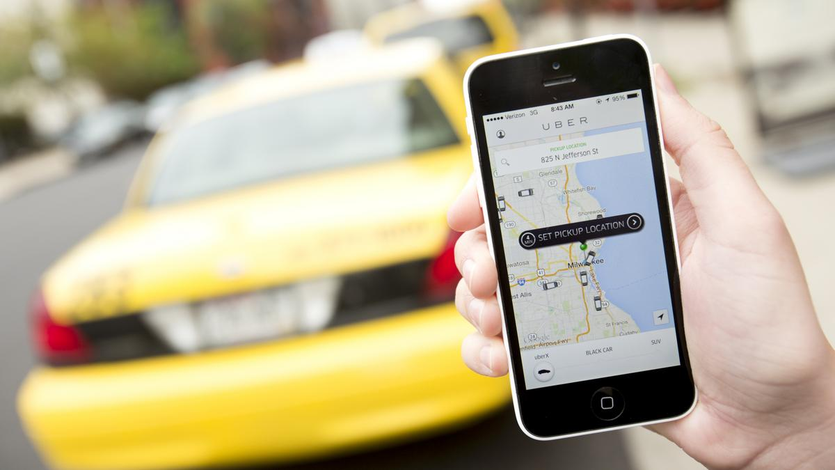PTC eyes app for taxi services - Tampa Bay Business Journal