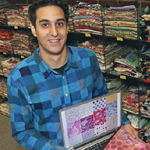 Strategies: 40,000 textiles at your fingertips