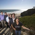 How do you keep the tech talent on the beach when Silicon Valley's just beyond the hills?