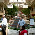 With Sears out, what will fill the space at Bayshore?
