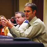 Footwear & Apparel Roundtable: What to get a sector that has everything