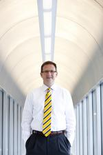 The Business Journal Interview with <strong>Matt</strong> <strong>Morris</strong>, CEO of Stewart Information Services Corp.