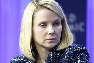 Marissa Mayer gets billions to spend at Yahoo, but no more 'Alibaba effect'