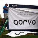 Qorvo drops Hillsboro 'co-headquarters' designation as N.C. operations grow
