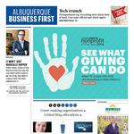 In this week's issue: five things you can't miss