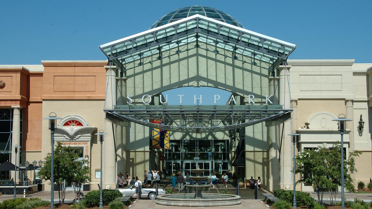 Vince Camuto shop to open in Charlotte's SouthPark mall - Charlotte Business Journal