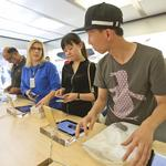 Navy Federal Credit Union integrating Apple Pay service for members