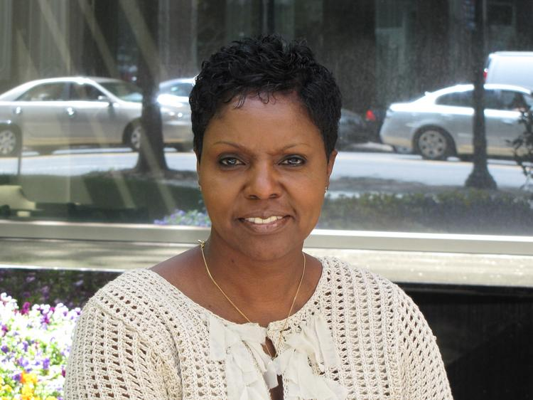 Phyllis Newhouse, Xtreme Solutions Inc.