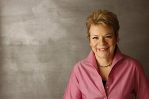 Marin Alsop is musical director of the Baltimore Symphony Orchestra.