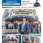 First in Print: LGBT chamber is a growing force for change
