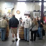 New Wisconsin law allows in-store liquor samples