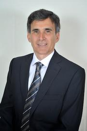 Adrian Galvez, Heliae's vice president of operations