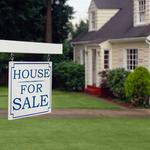 Existing homes sell at highest pace this year