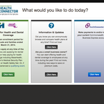 Paper applications still part of state health insurance sign-up