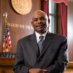 <strong>Mutua</strong> stepping down as dean of UB Law School