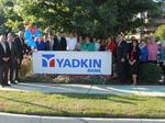 F.N.B. taps Yadkin leaders for regional executive roles