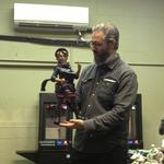 Stratasys spins off innovation lab under MakerBot founder