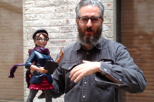 MakerBot founder Bre Pettis launches innovation lab Bold Machines