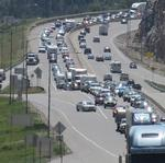 A Colorado freeway is rated among the 5 worst in the nation (Slideshow)