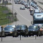 A whole new way to pay for roads: Colorado to test per-mile driving fee