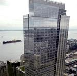 Russell Investments Center: Hard-luck high-rise or lucky investment?