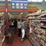 Swept up in Arashi's viral wave at a Hawaii Whole Foods Market