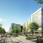 D.C.'s next gateway project, featuring Wal-Mart, to break ground in 2015