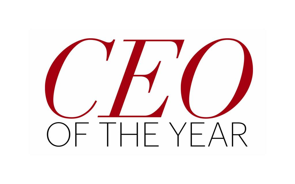 2017 CEOs of the Year