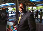 New JTA CEO Ford wants to convince you to ride a bus and the Skyway