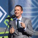 Pelotonia gets 'global leader' in Livestrong veteran Doug Ulman