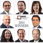 HBJ reveals 2014 Best Corporate Counsel Awards winners (Video)