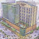Houston hotel developer to hold off on next project
