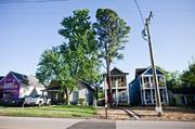 Village Real Estate Services recently sold two new homes on Illinois Avenue in The Nations neighborhood in West Nashville. The area is hot with real estate investors, who are buying older houses either to remodel or replace with new homes.