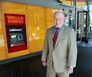 Ron Hankins, business banking executive at Wells Fargo, thie increased focus on small business fits nicely in Wells Fargo's cross-selling emphasis. Wells can also offer personal loans, wealth-management services, sophisticated hedging products and other services.