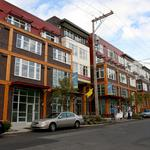 There are more empty apartments in Seattle than there have been in five years