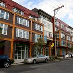 Seattle apartment rents rise more than 8 percent in past year