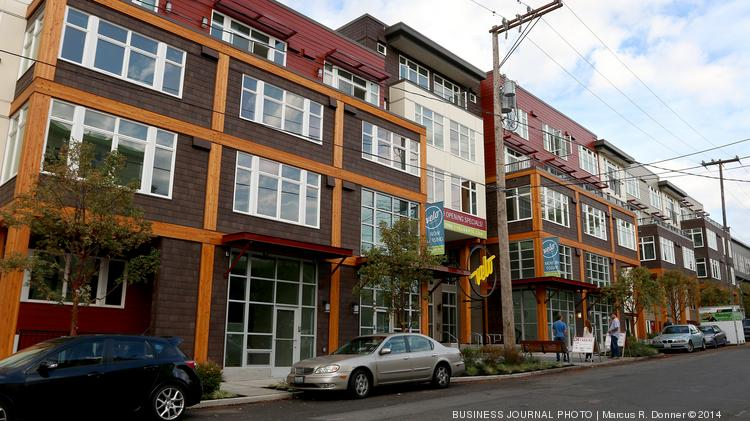 Seattle Renters Paid 8 6 More This Year Higher Rents