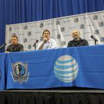 Dallas Mavs' Mark Cuban working with HKS, Texas <strong>A</strong>&M on new practice facility design