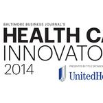 Here are our first-ever Health Care Innovators honorees
