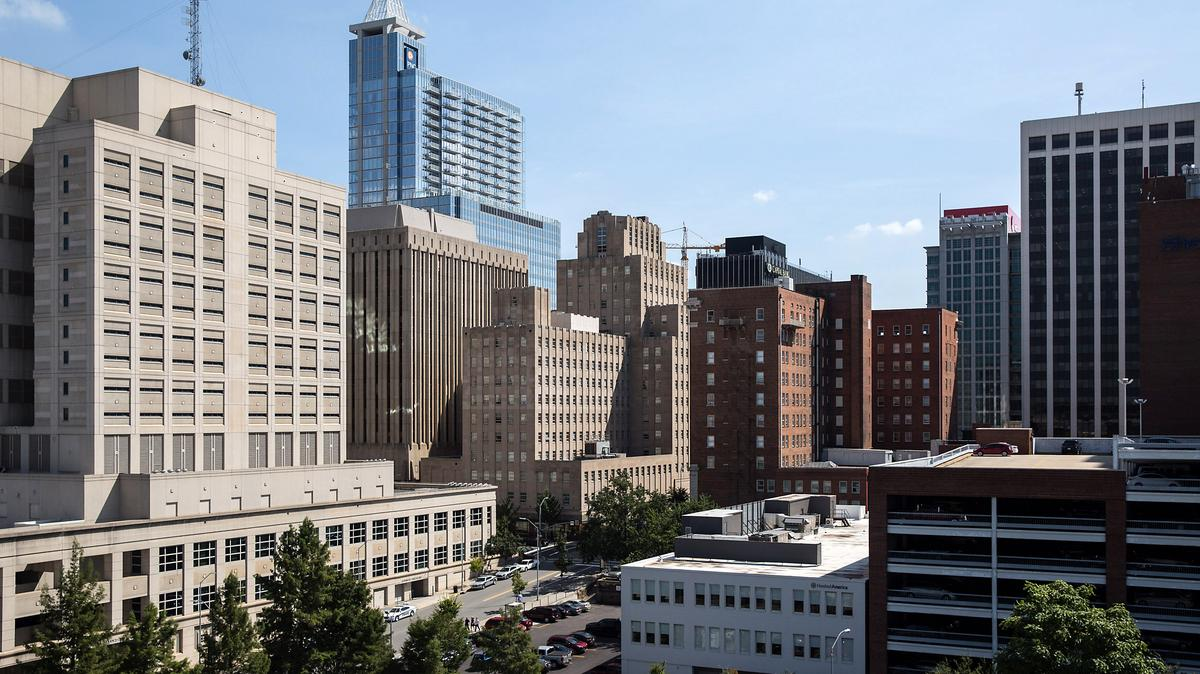 Growth Surge Raleigh Population To Swell By 50 Between 2010 And