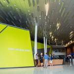 Black & Veatch shows off completed $60M HQ expansion
