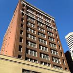 More downtown housing coming to this mostly vacant building