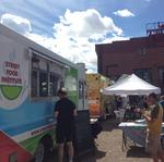 Albuquerque food truck ordinance could already be facing changes