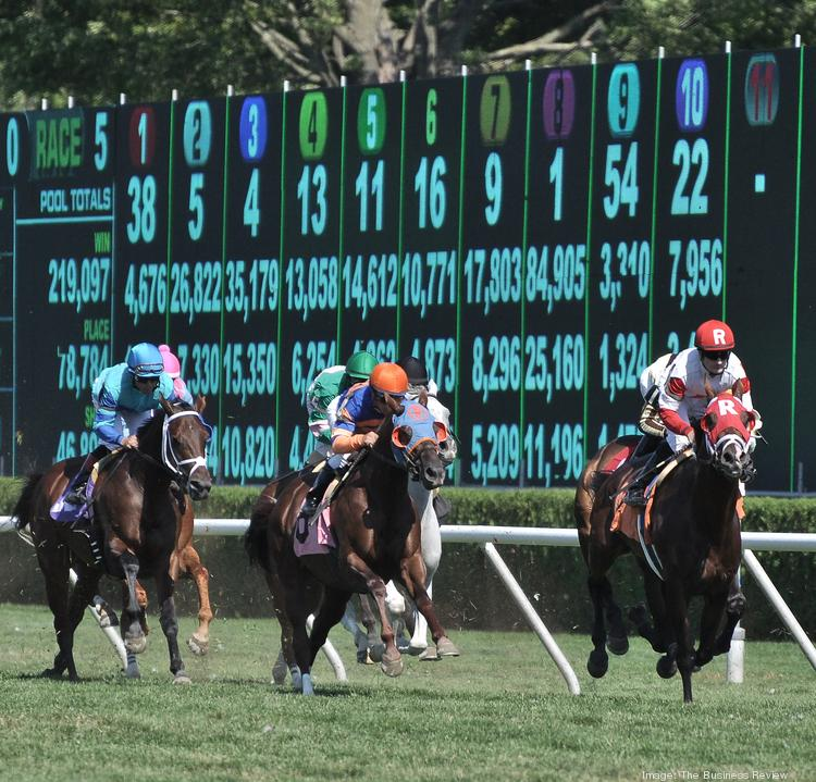 Saratoga Race Course in Saratoga Springs, NY will increase ticket prices next year as the organization that manages the track works to develop a budget that will break even in 2014.