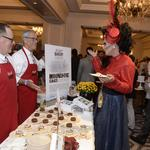 Scenes from Chefs for Equality 2014, D.C.'s fall foodie prom (Video)