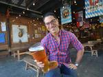 It's not about 'boozy brunch' for this Albany bar owner