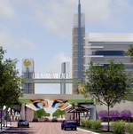 What's next for UCF's planned $207M downtown Orlando campus
